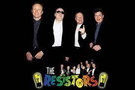 Rich & the Resistors
