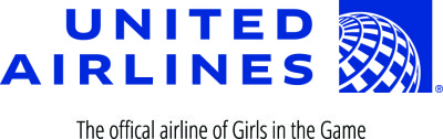 United airlines primary logo stacked