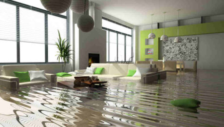 Safeguard Your HVAC System from Storm & Flood Damages