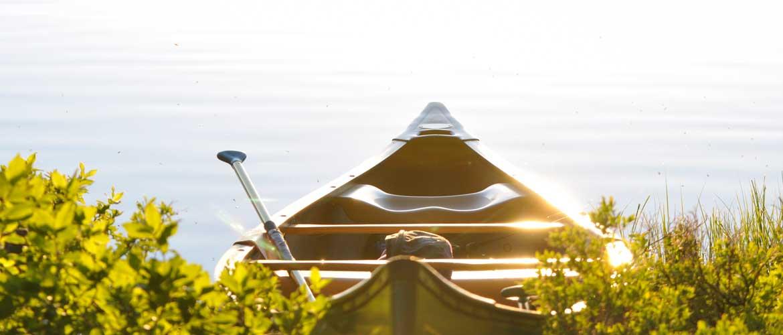 Canoe the North Shuswap May Long weekend!
