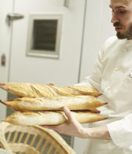 Yann Ledoux Bread Story New York
