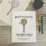 Judahs Journal Relationship Goals The Power Couples Intentionality Journal product image