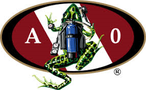 Amphiibious outfitters logo