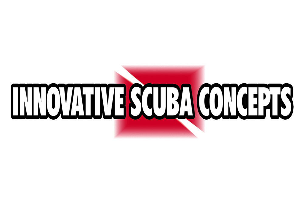 innovative scuba concepts logo