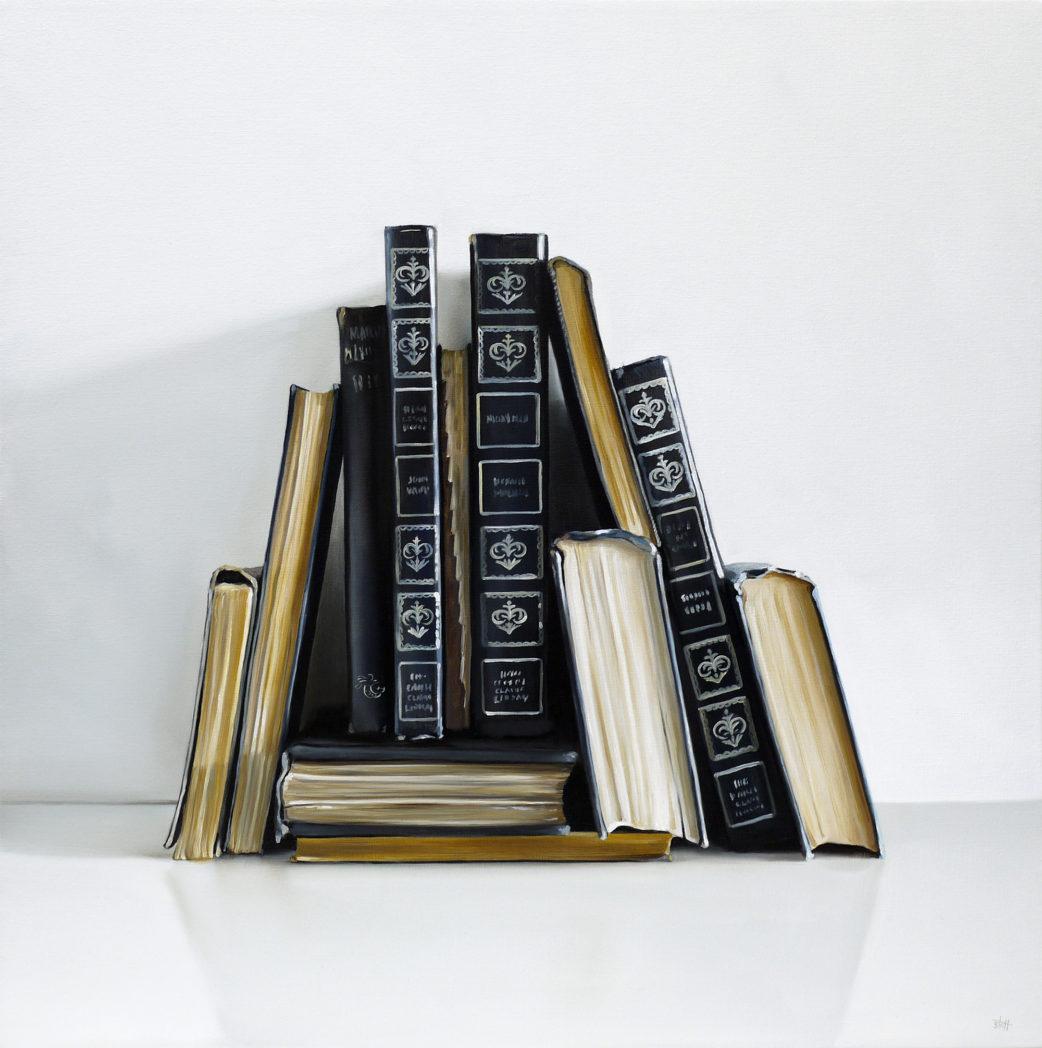 Black Books by Christopher Stott