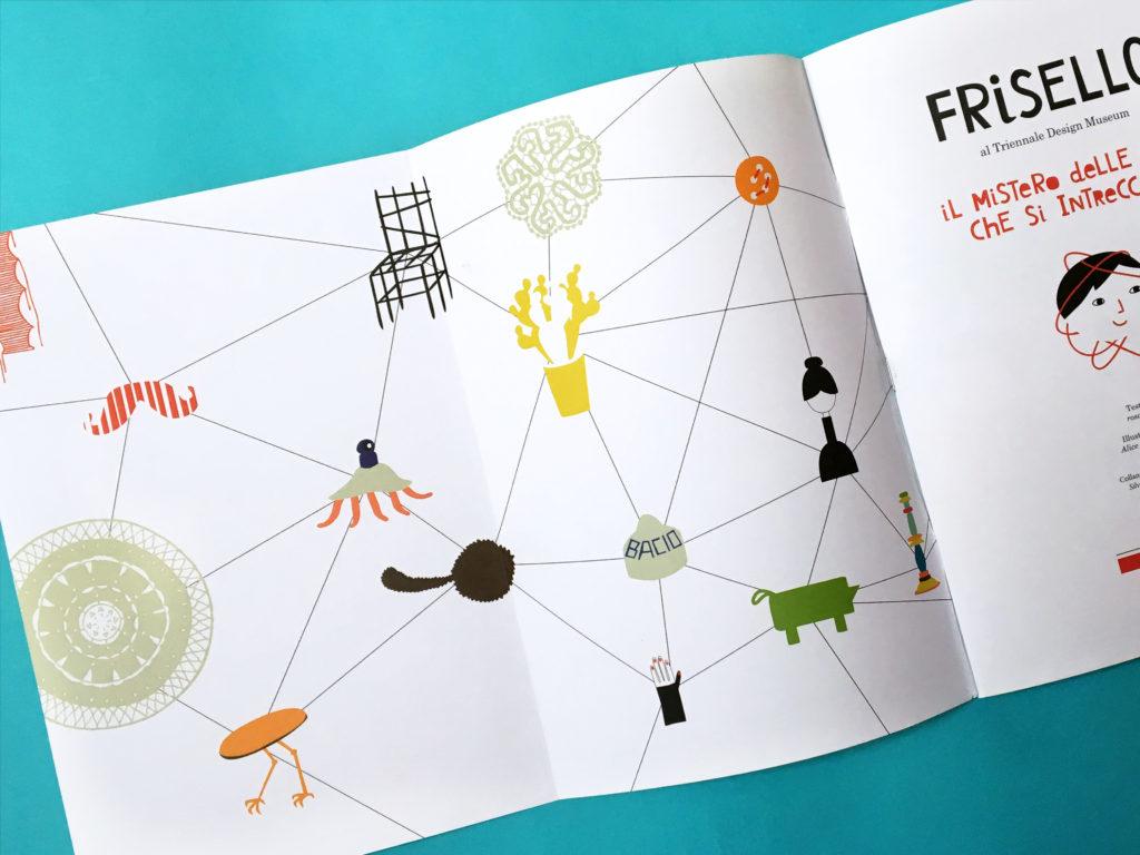 Frisello Book 2016 – illustration by Alice Dellantonio – Marameolab
