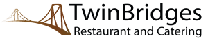 TwinBridges Restaurant and Catering - logo