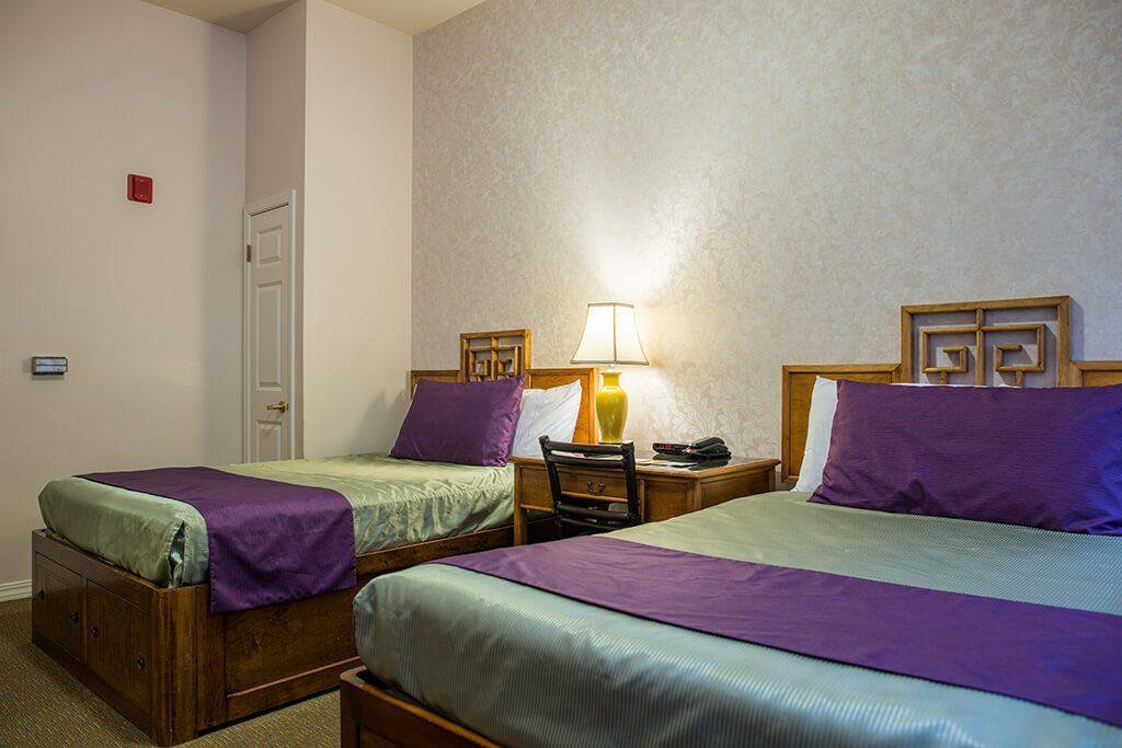 SW HOTEL 17