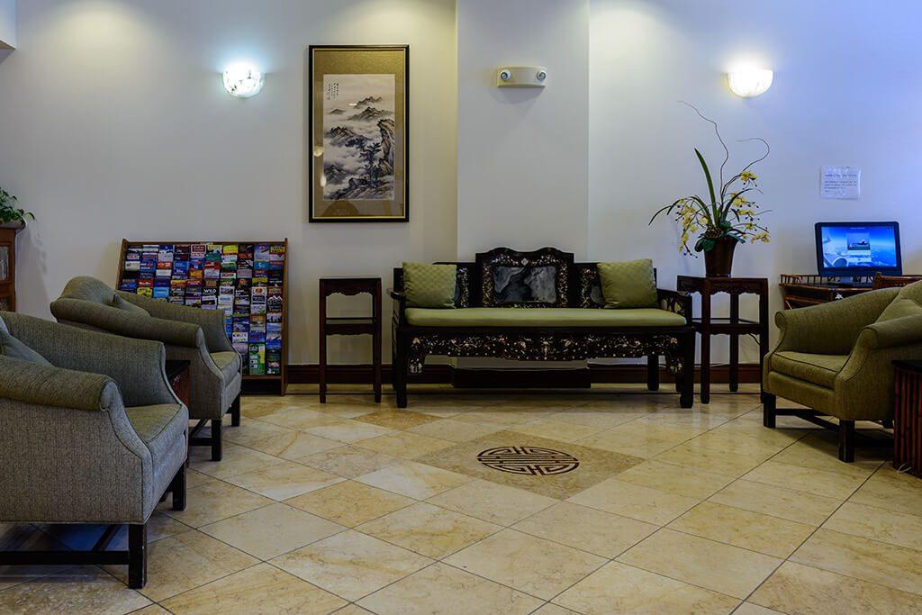 SW HOTEL 21