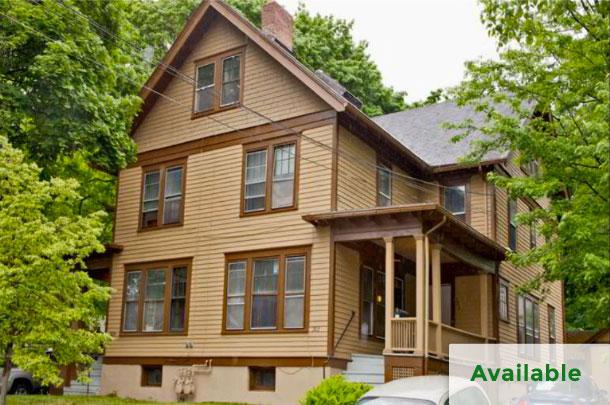 303 Wyckoff Ave, Ithaca NY