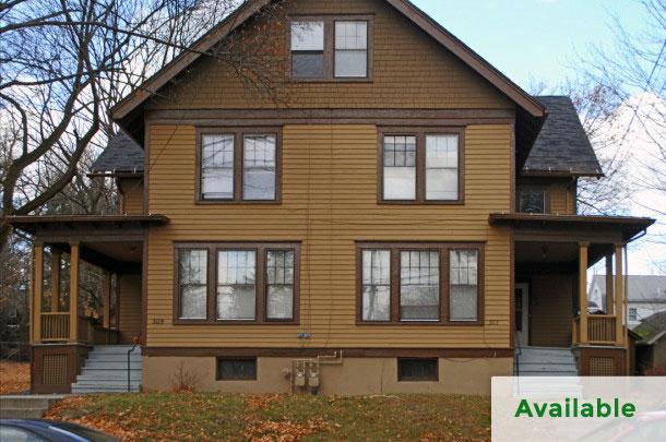 305 Wyckoff Ave, Ithaca NY