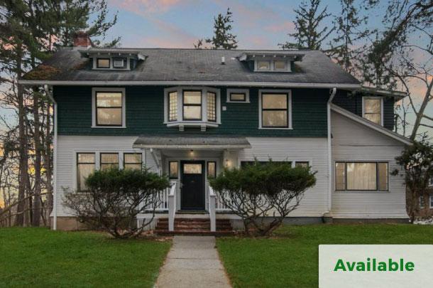 216 Dearborn Place – Graduate Cooperative Living