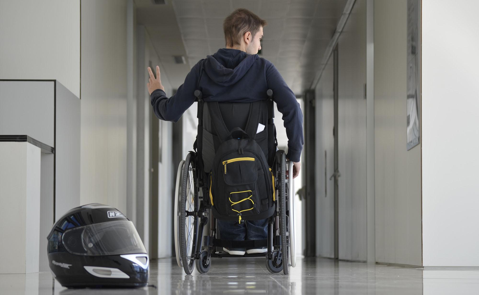 Parapléjicos recuperan sensibilidad gracias a tratamiento