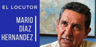 Mario Díaz Hernández