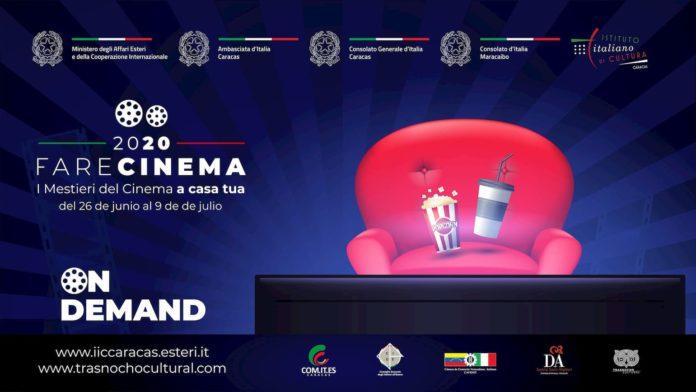 Fare Cinema
