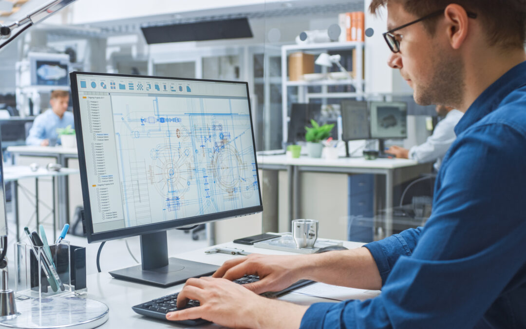 Top 20 CAD Software
