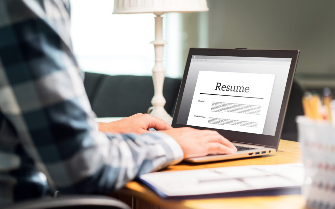 How to Tailor Your Resume