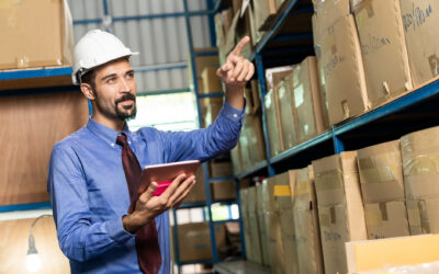 8 Types of Supply Chain Management Software