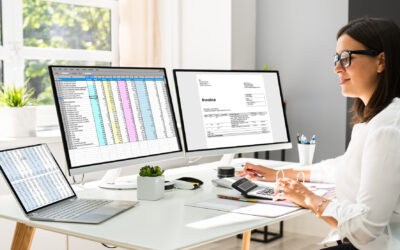 Auditing Software That Gets Your Resume Noticed