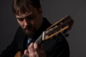 Brad Rau Photos Guitar
