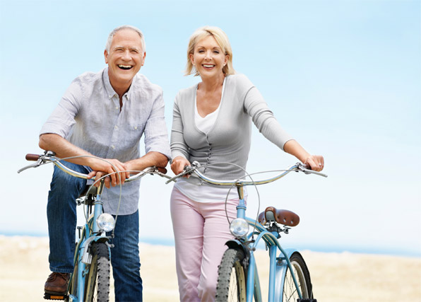 Making Active Living Fun – Tips for Keeping the Senior in Your Life Active