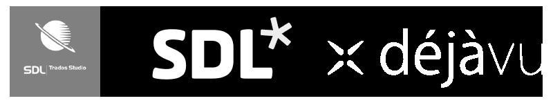 Trados, SDL, Deja Vu