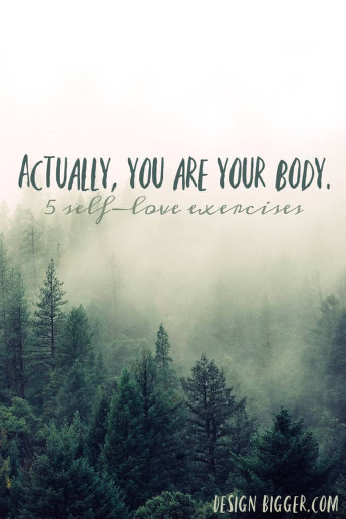 self love related post on do fat people sweat more