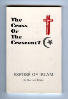 The Cross Or The Crescent