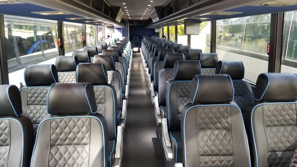 55 Passenger