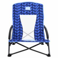 Low Rider Camping Chair, NorEast Outdoors