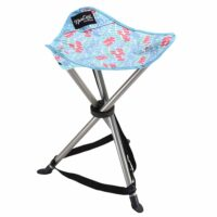 Tripod Camping Chair, NorEast Outdoors