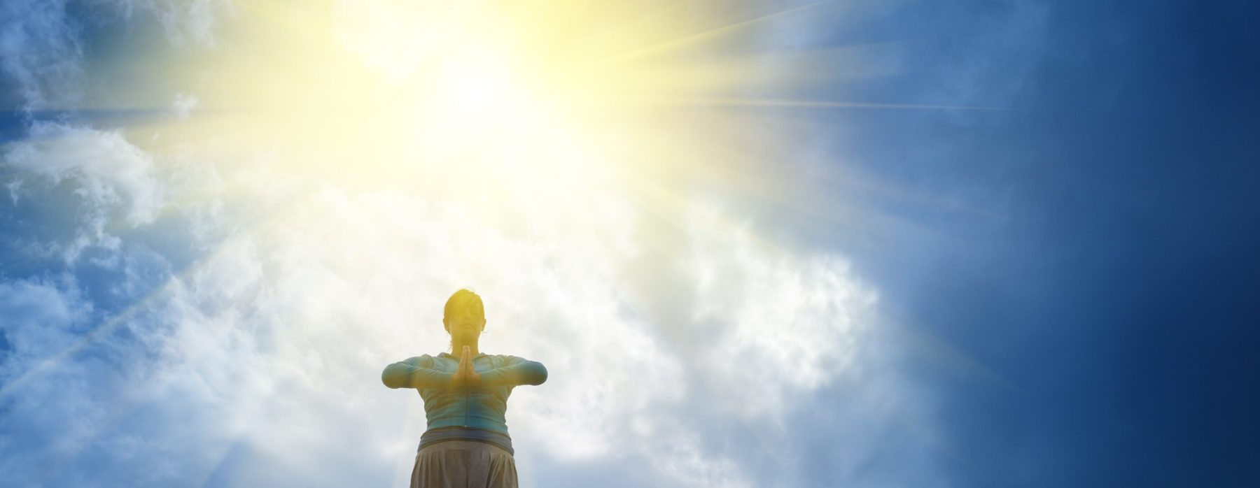 Deepen Your Connection to Your Higher Self Meditation