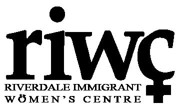 Riverdale Immigrant Women's Center, RIWC