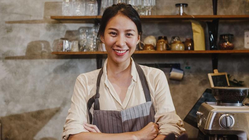 Empowering Women, Empowering Women in Food, Women in food
