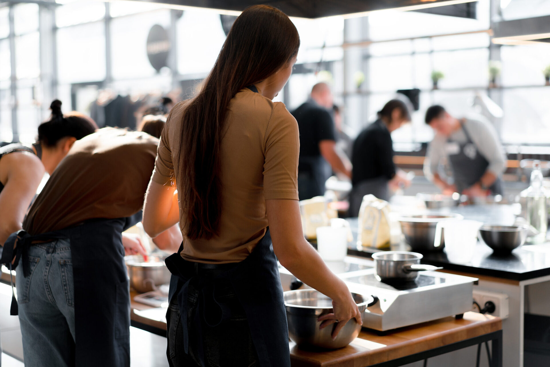 FSHT Program, Food Services and Hospitality, Food Services and Hospitality Training