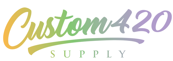 Custom 420 Supply | Custom Cannabis Packaging and Labels