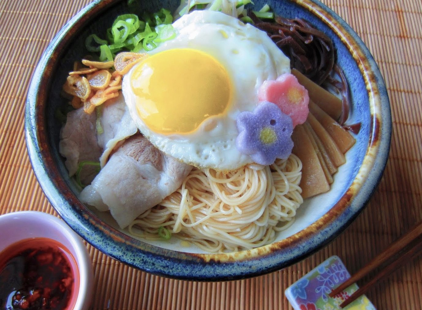COLD MAZESOBA SOMEN