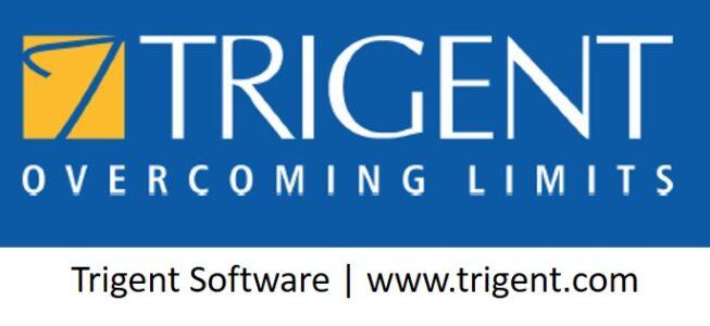 Trigent banner