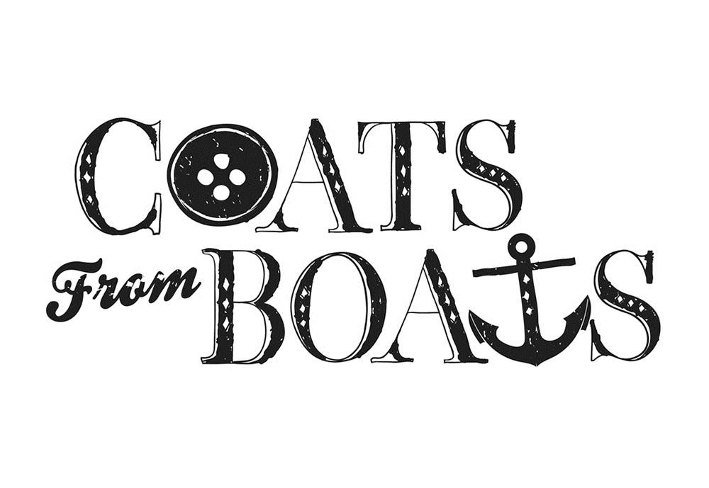 Coats from Boats