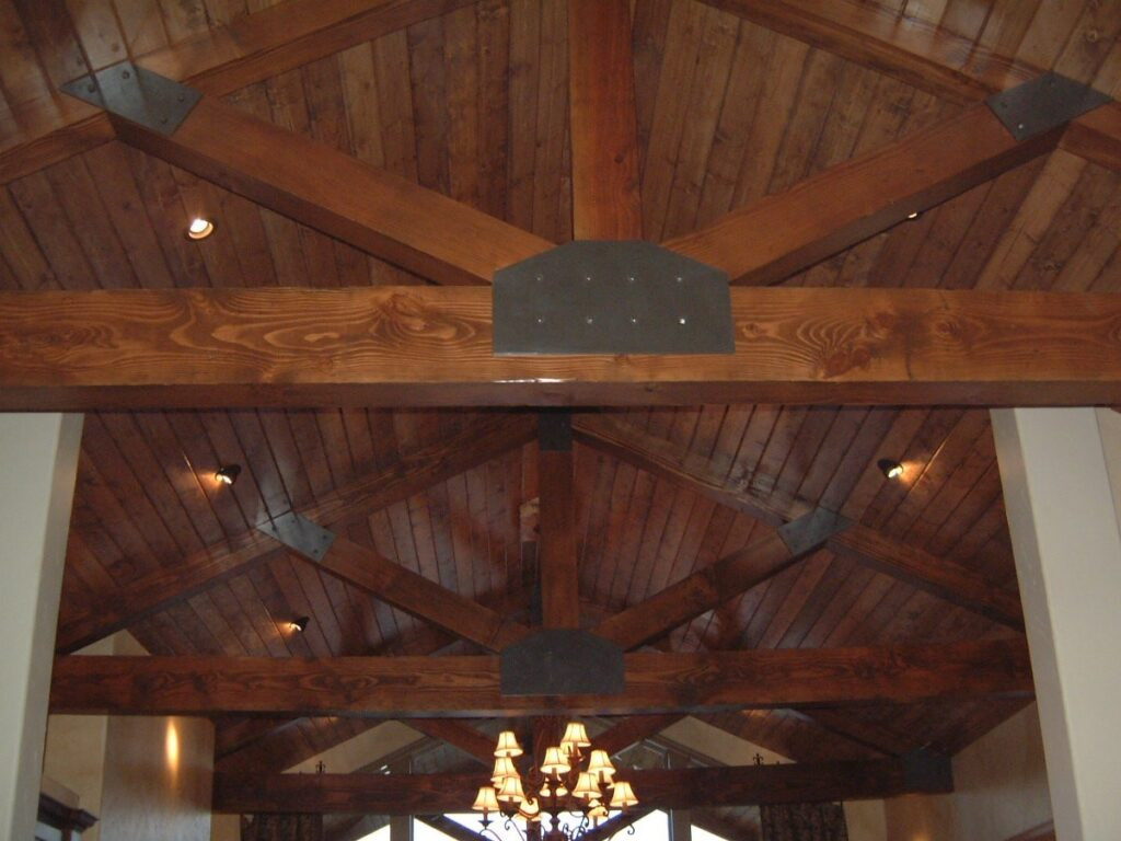 Decorative Trusses