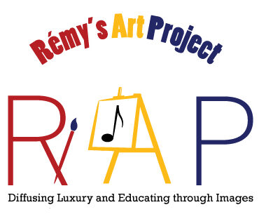 Remy's Art Project