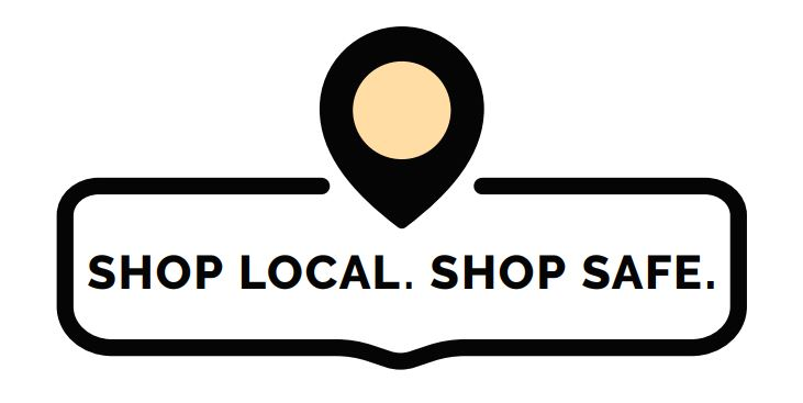 Promote safe local business interactions