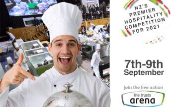 NZ Hospitality Championships 2021