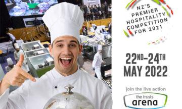 NZ Hospitality Championships 2022