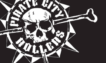 Pirate City Rollers