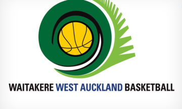 Waitakere West Auckland Basketball