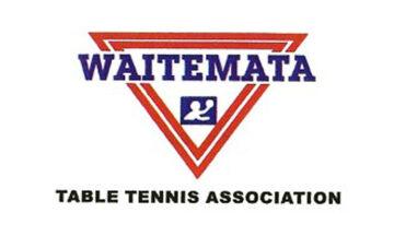 Waitamata Table Tennis