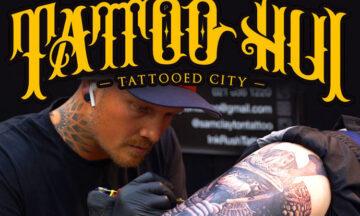 Tattoo Hui Expo