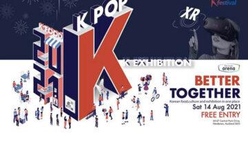 K-festival 2021