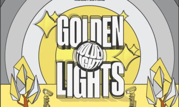 Golden Lights Music Festival 2022